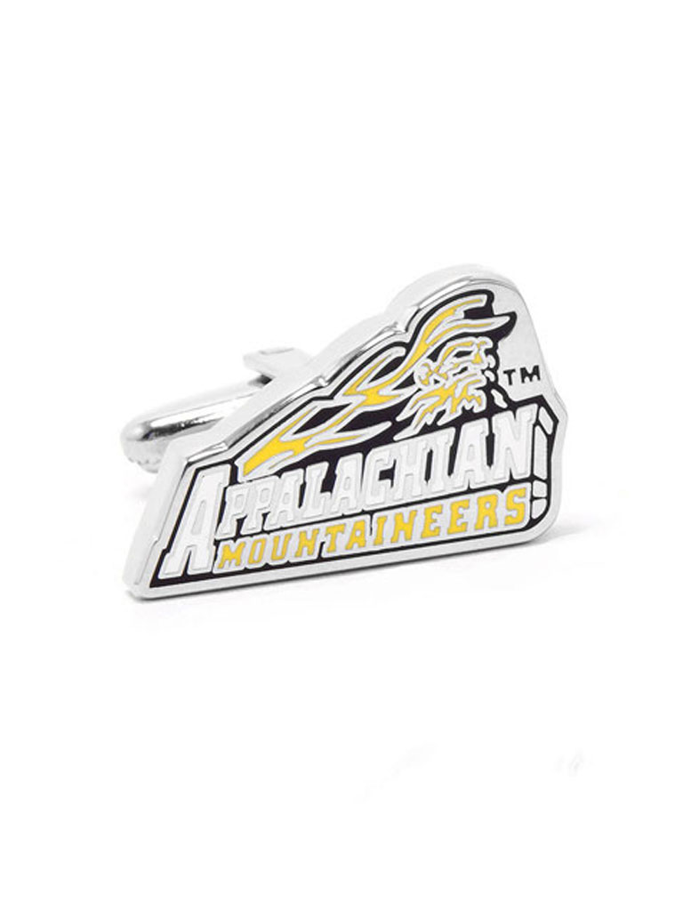 NCAA Appalachian State Mountaineers Cufflinks