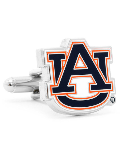 NCAA Auburn University Tigers Cufflinks