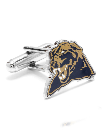 NCAA University of Pittsburgh Panthers Cufflinks