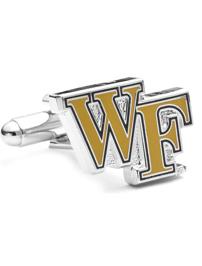 NCAA Wake Forest Demon Deacons Cufflinks
