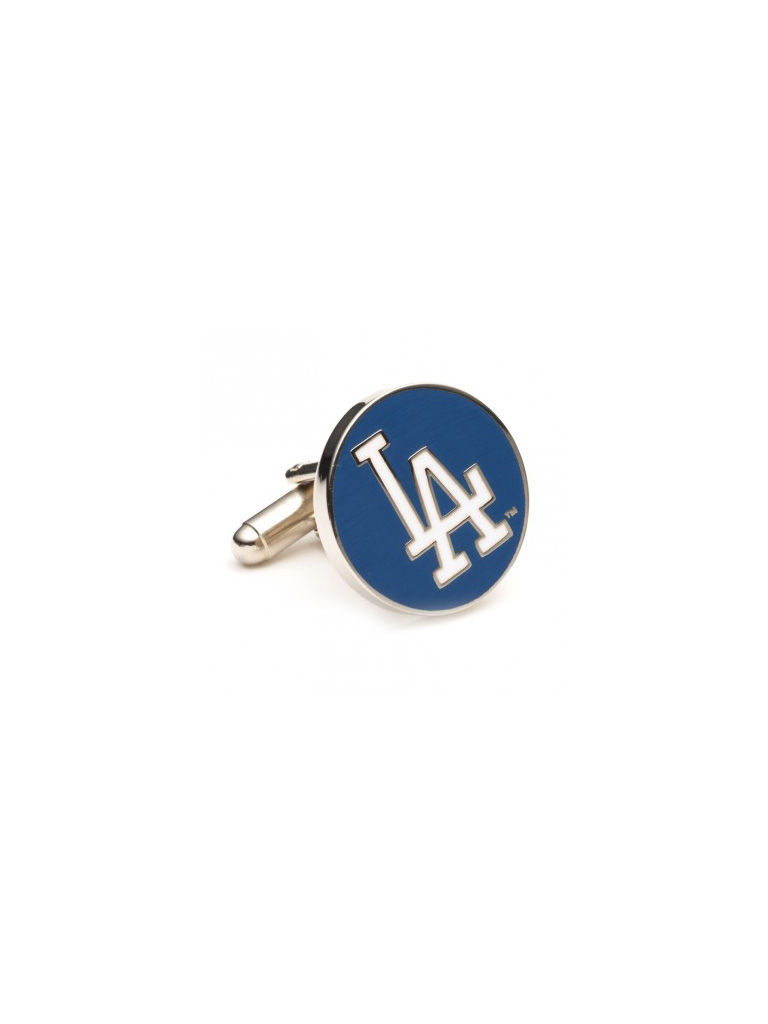 MLB Los Angeles Dodgers Cufflinks
