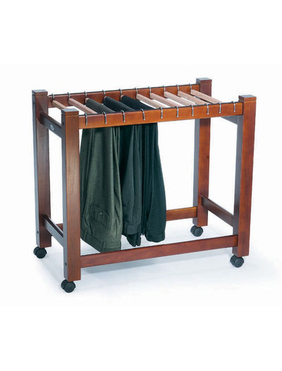 Pant Trolley