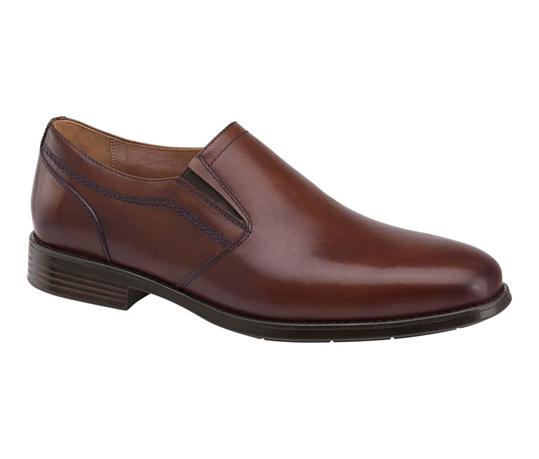 Branning Plain Toe Venetian Mahogany Waterproof Full Grain