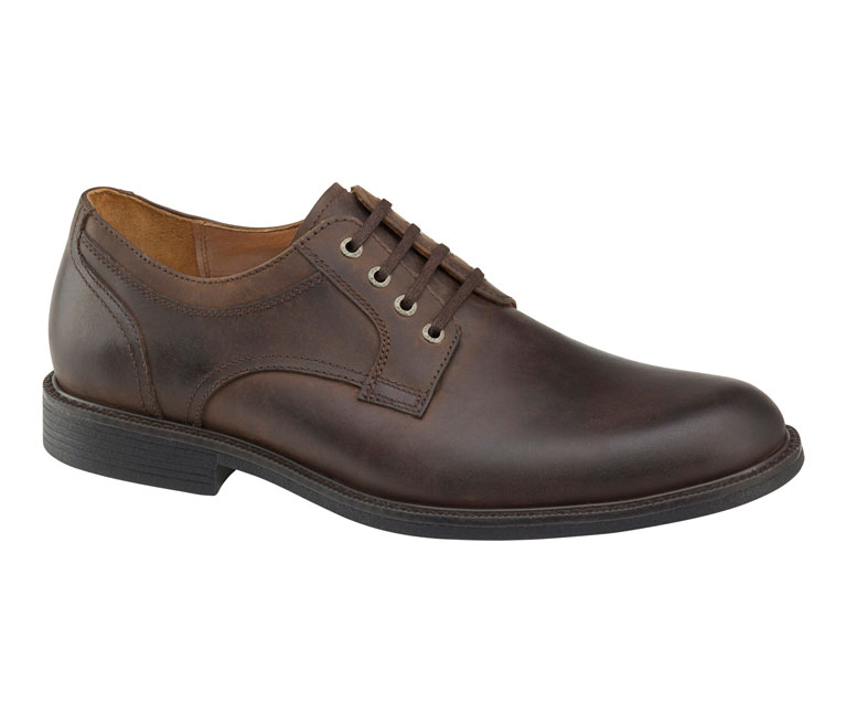 Cardell Plain Toe Brown Oiled Waterproof Full Grain