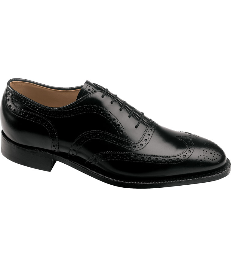 Waverly Black Calfskin