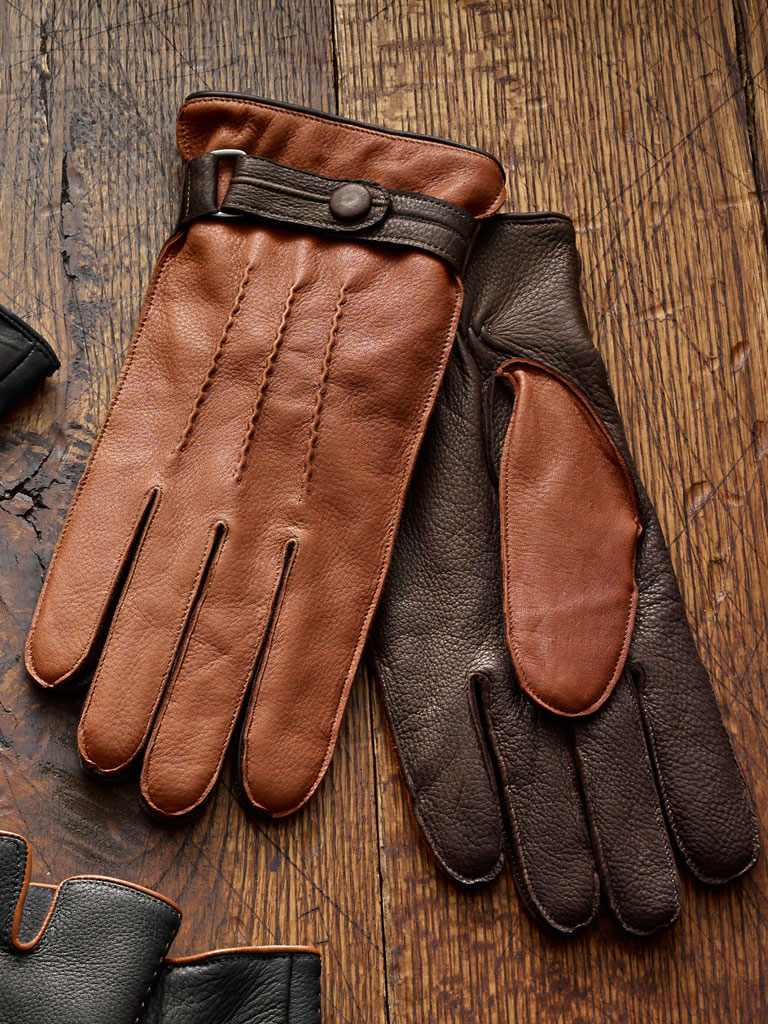 Gloves By Tom James