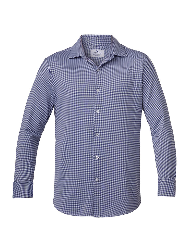 Sport Shirt by Mizzen and Main