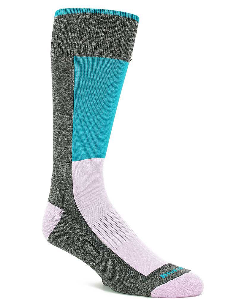 Mid-Calf Fancy Socks By Tulliani