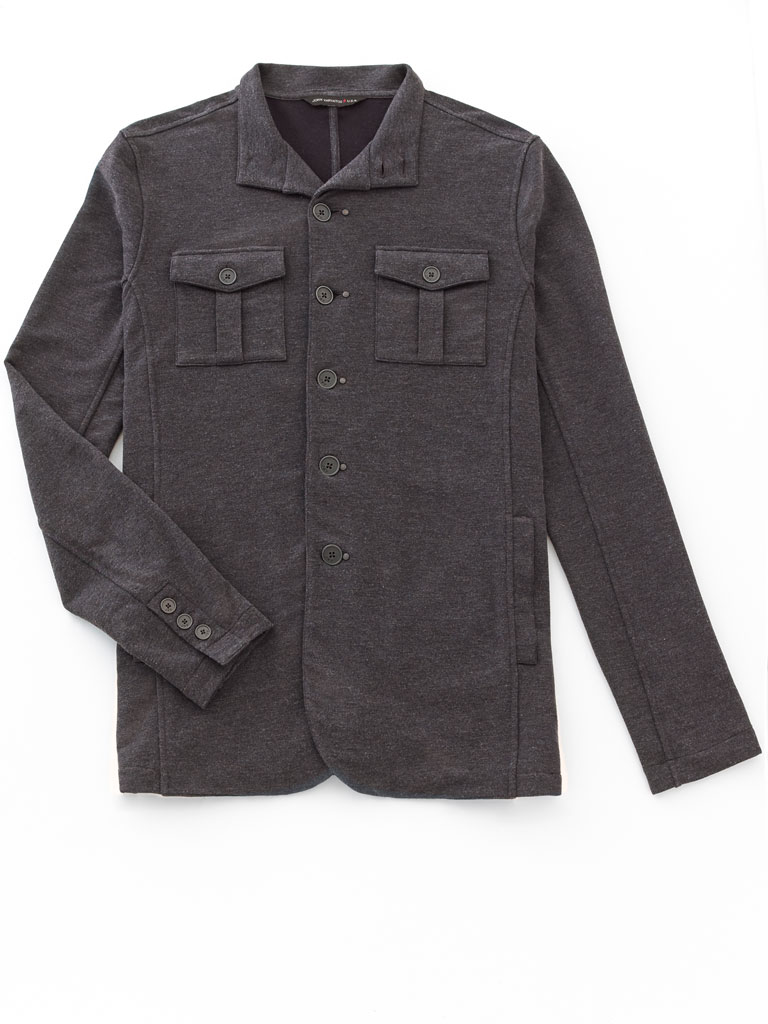 Shirt Jacket by John Varvatos