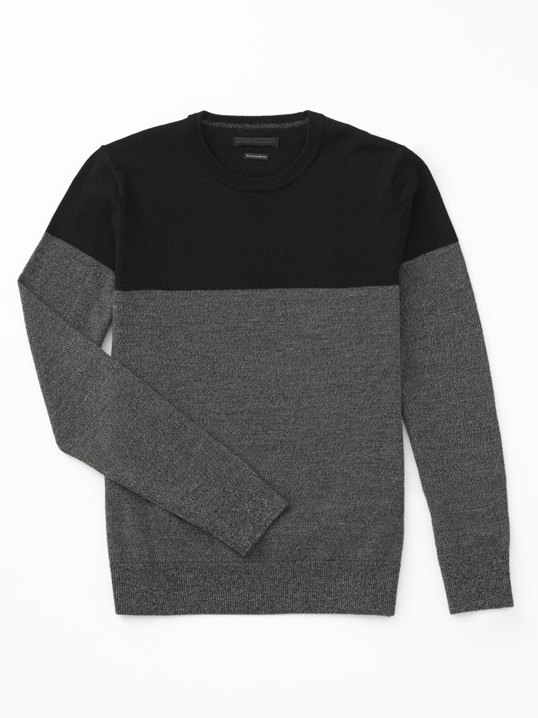 Sweater by Tom James