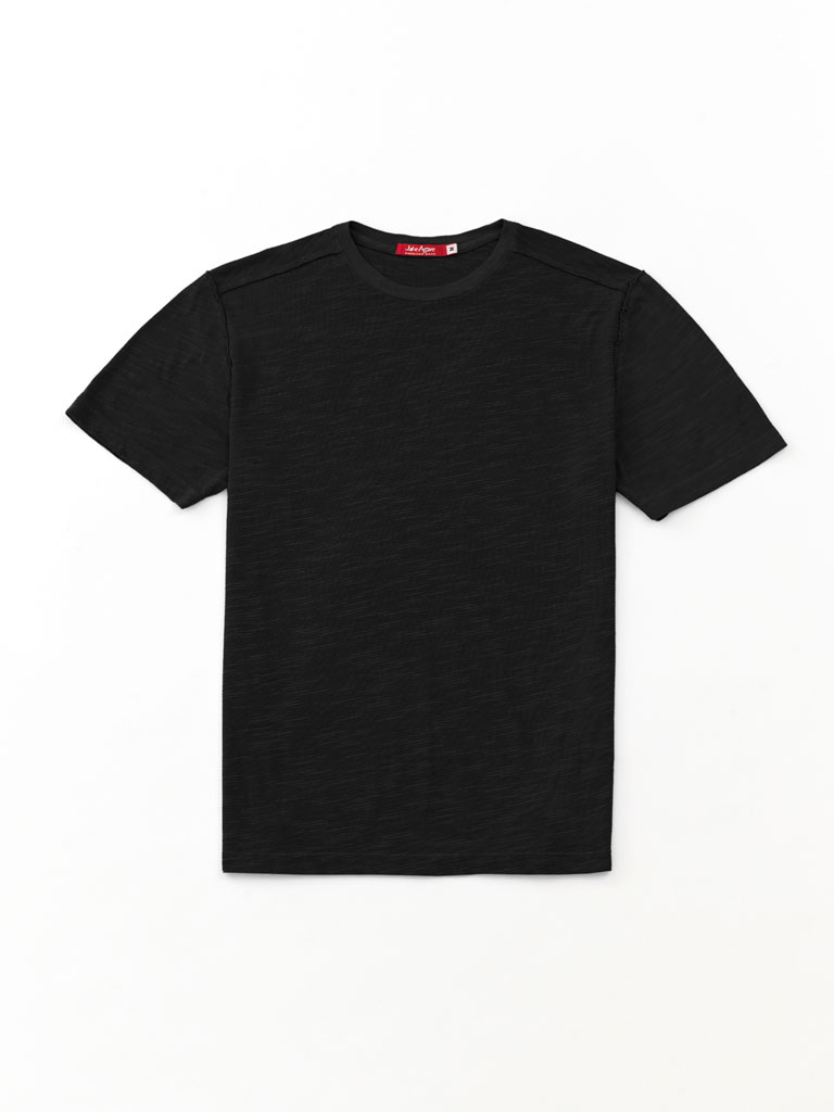Crew Cotton Tee by Jake Agave