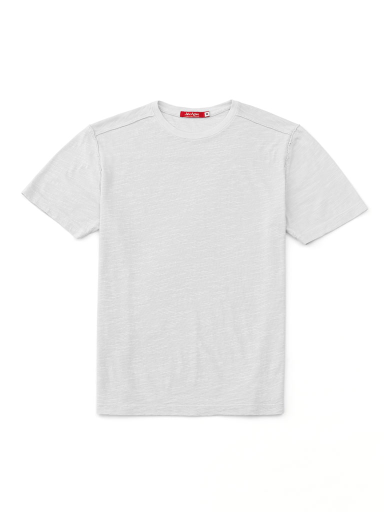 Classic Cotton Tee by Jake Agave