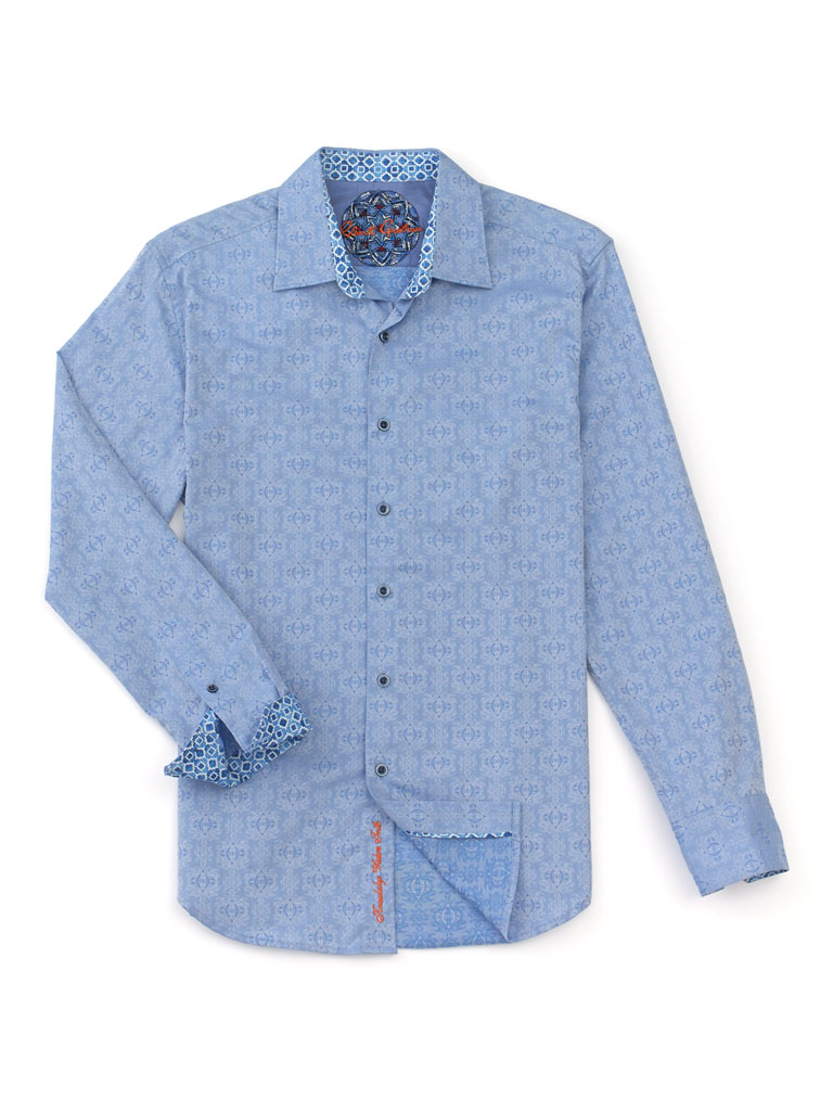 Sport Shirt by Robert Graham