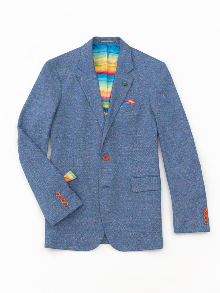 Blazer by Robert Graham