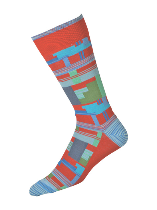 Signature Robert Graham Socks