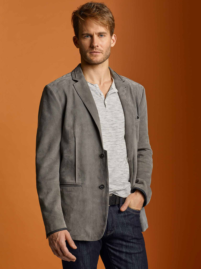Blazer by John Varvatos