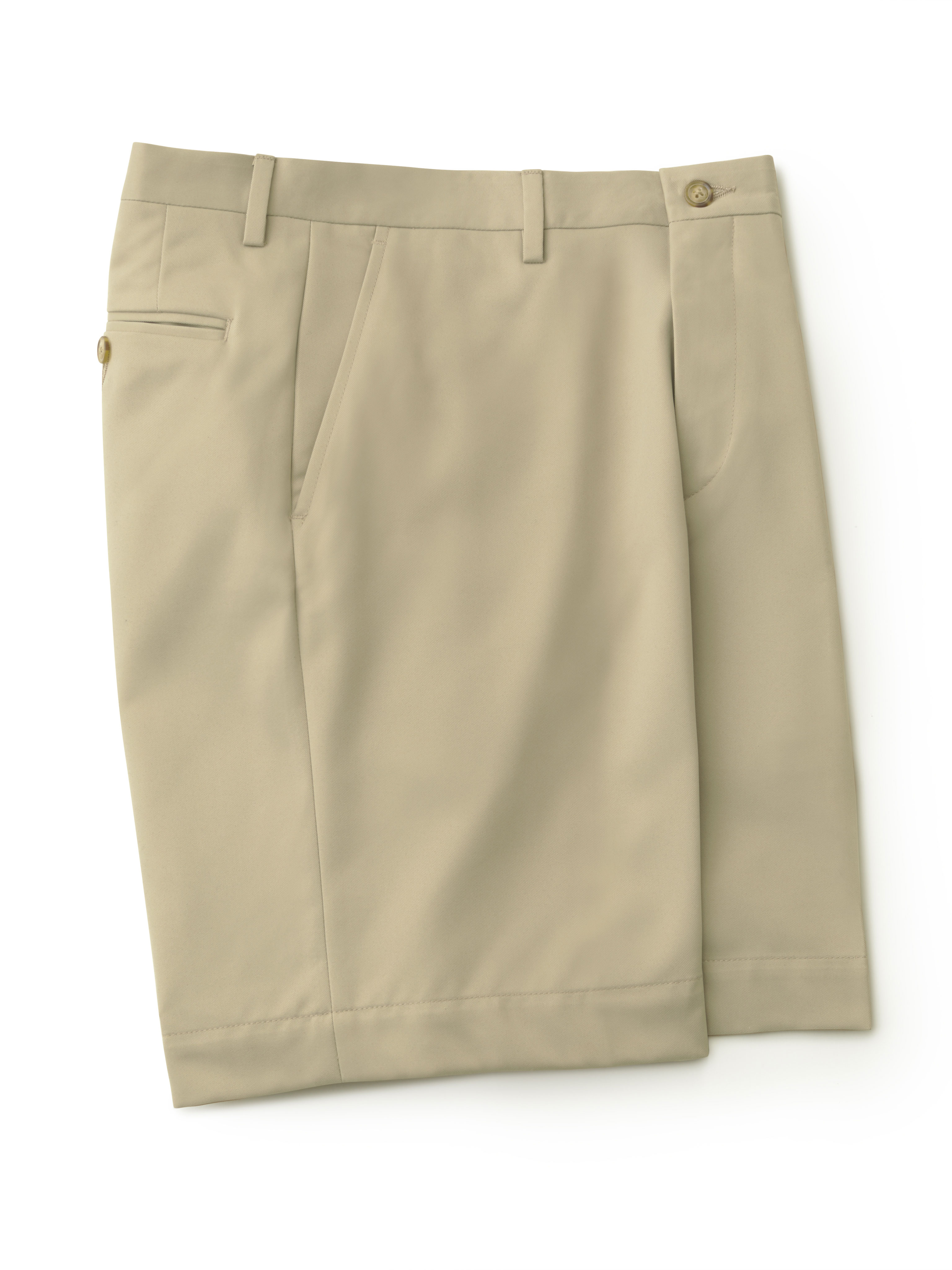 Chino Shorts by Tom James