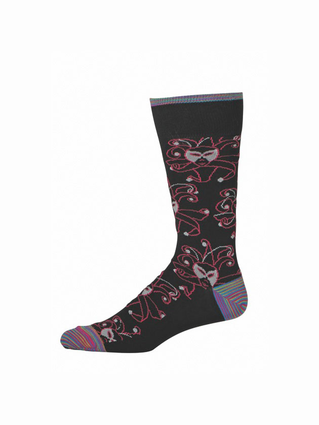 Merceria Socks by Robert Graham