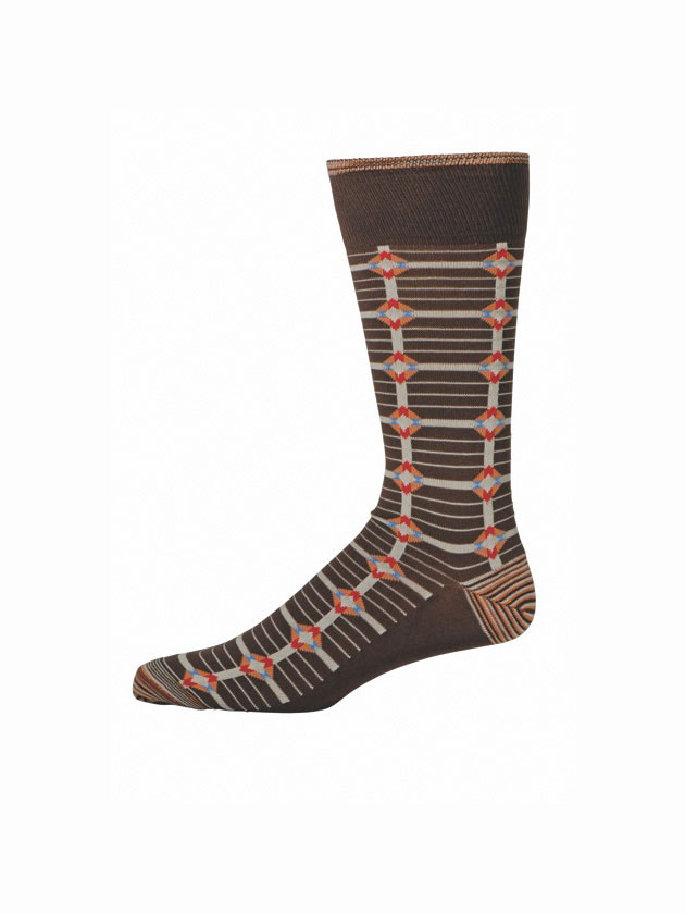 Luceria Socks by Robert Graham