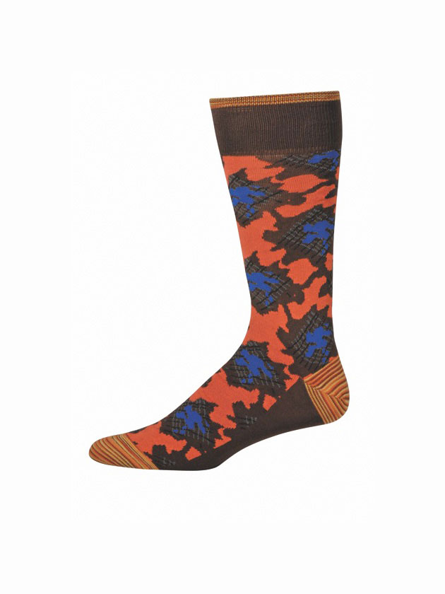 Zayden Socks by Robert Graham