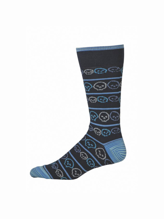 Fabrizio Socks by Robert Graham