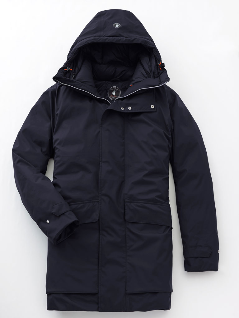 Heavy Parka  by Save the Duck