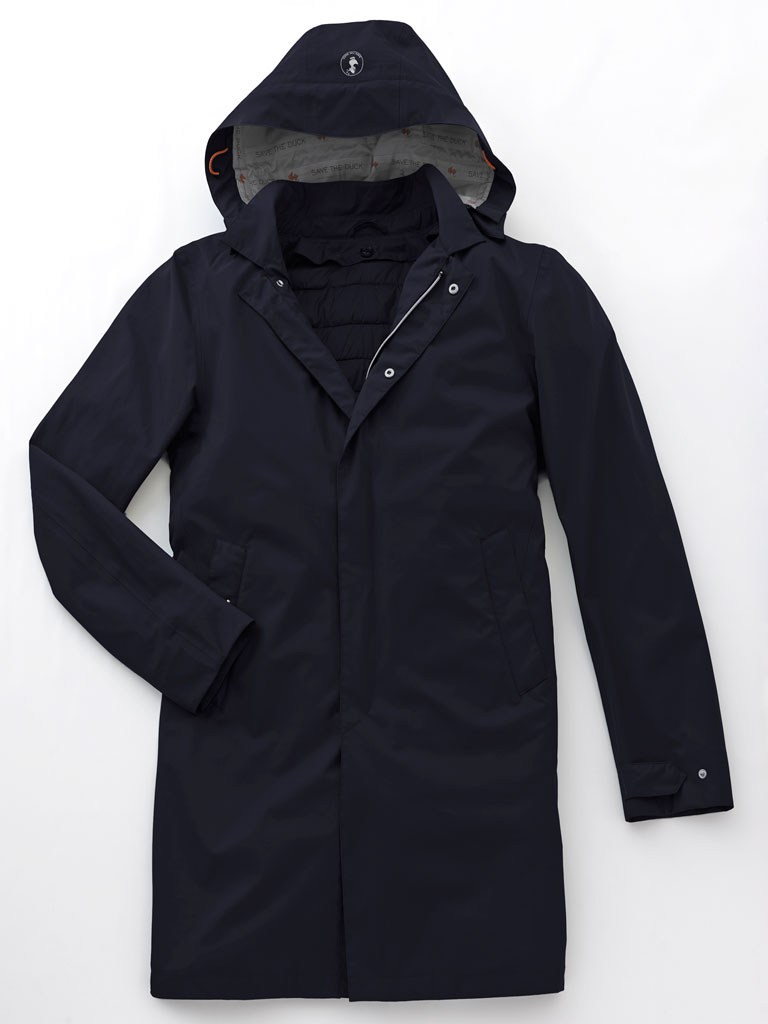 Waterproof Jacket  by Save the Duck