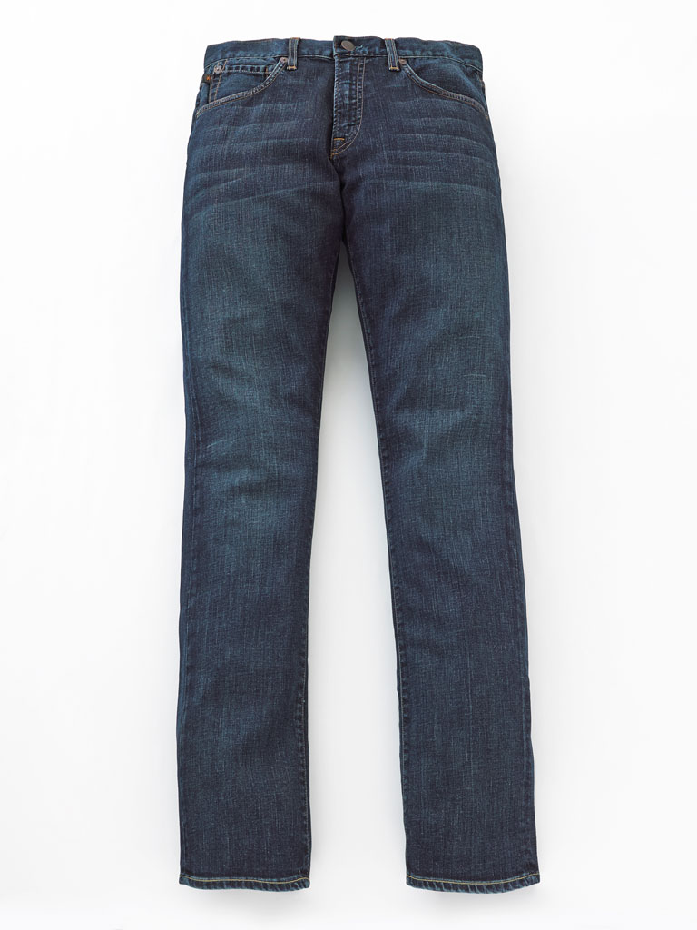 Relaxed Fit Jean by Agave