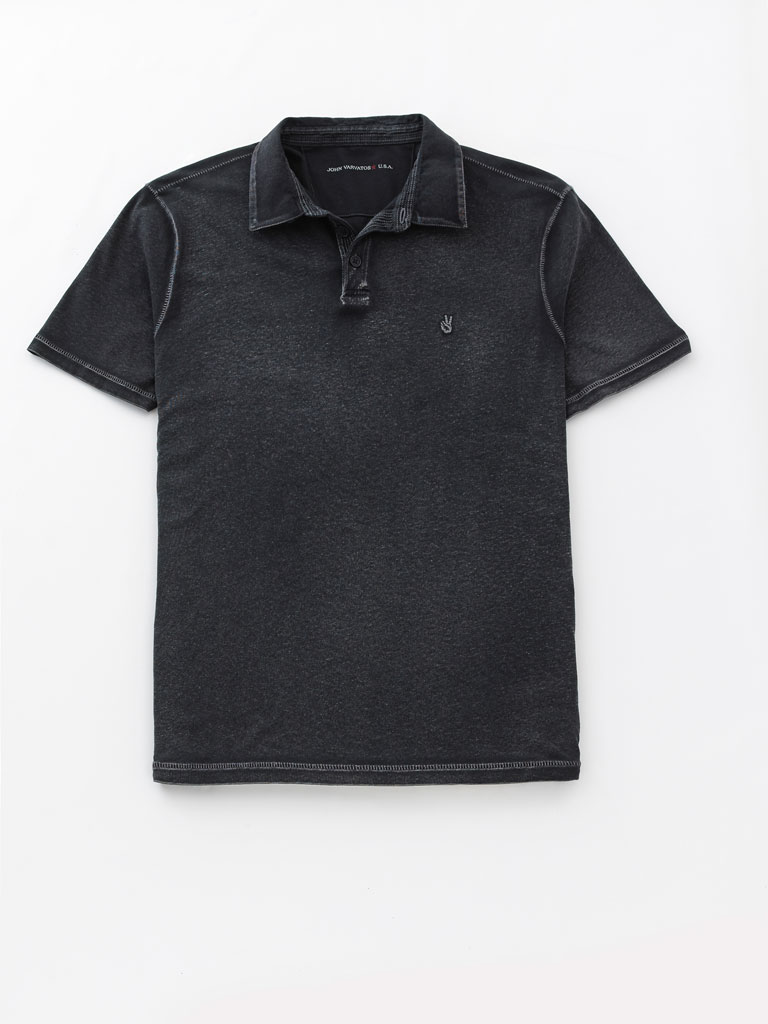 Broken in Polo by John Varvatos