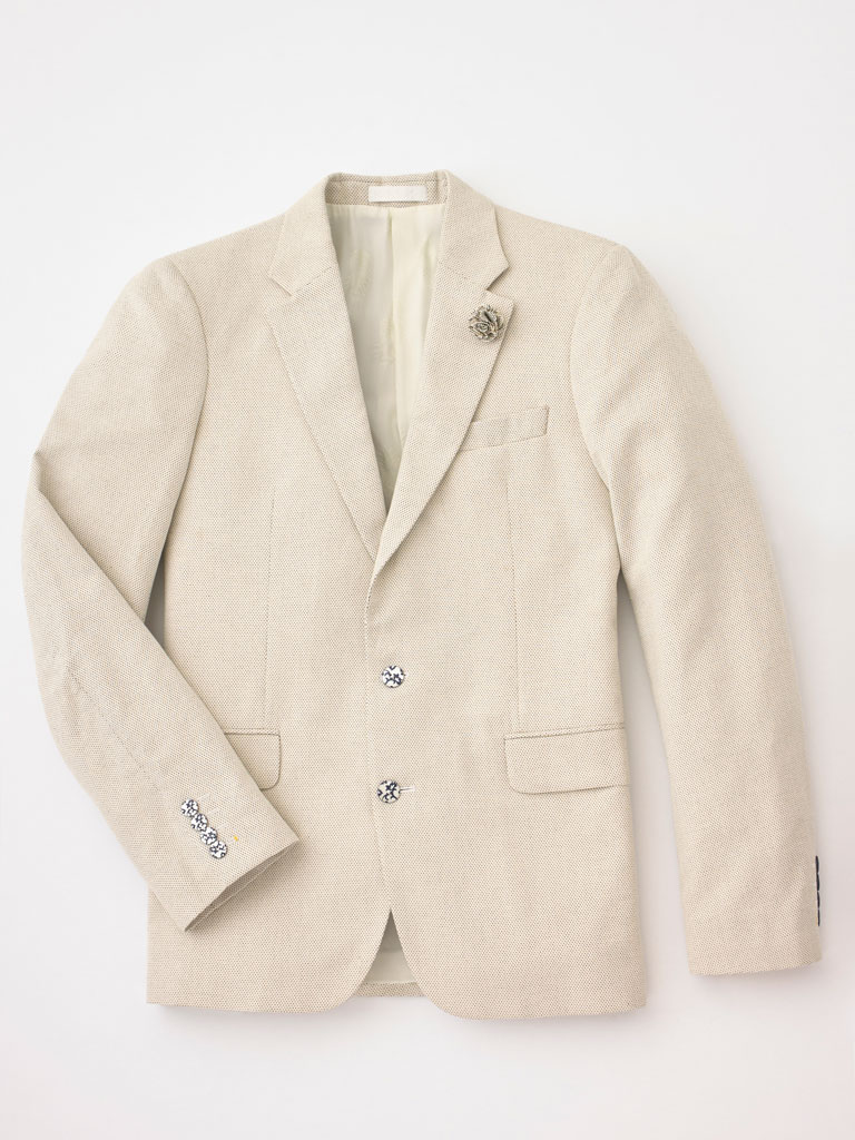 Sport Coat by Robert Graham