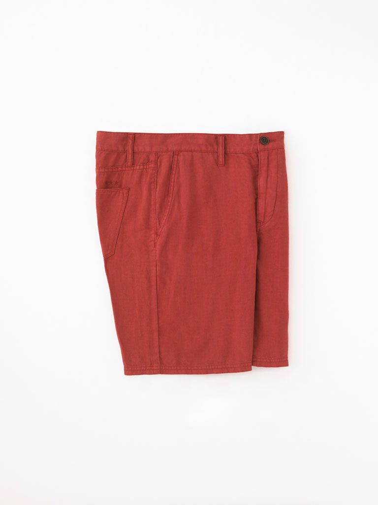 Linen Short by John Varvatos