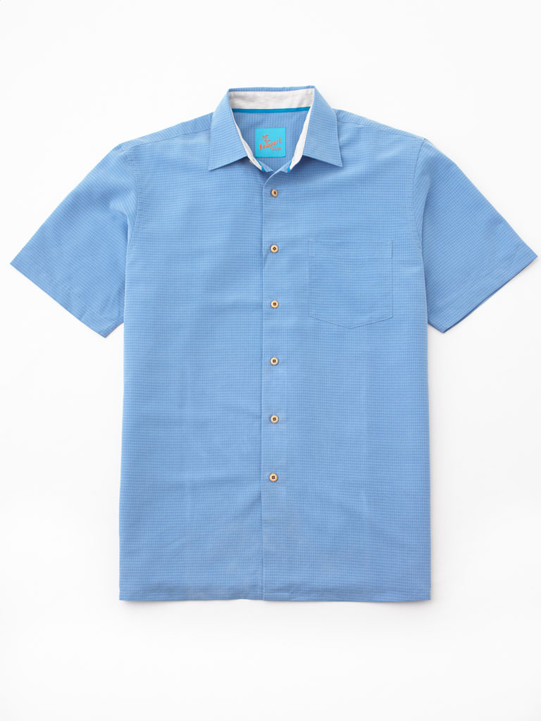 Camp Style Sport Shirt by Newport Isles