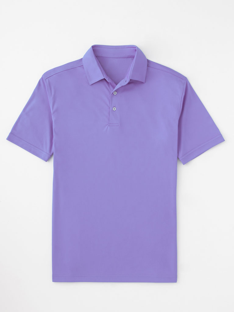 Moisture Wicking Polo by Tom James