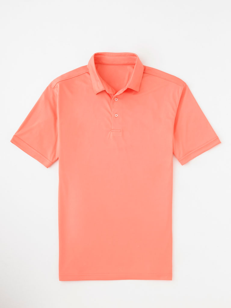 Tech Polo by Tom James