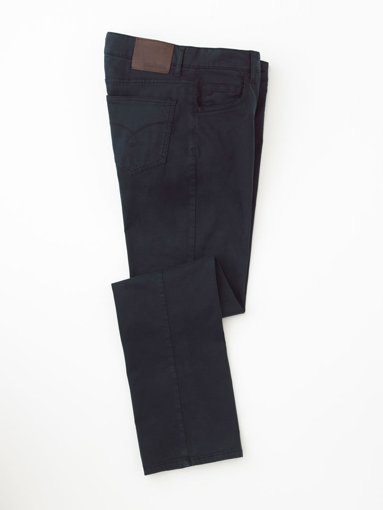 5 Pocket Trousers by Jack of Spades