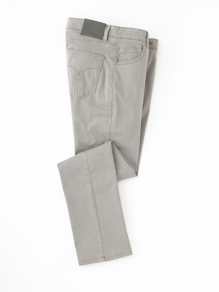 5-Pocket Casual Trousers by Jack of Spades
