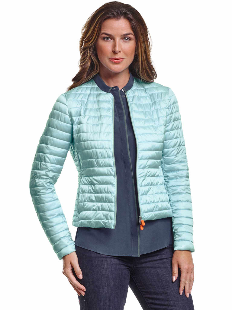 Ladies Jacket by Save the Duck