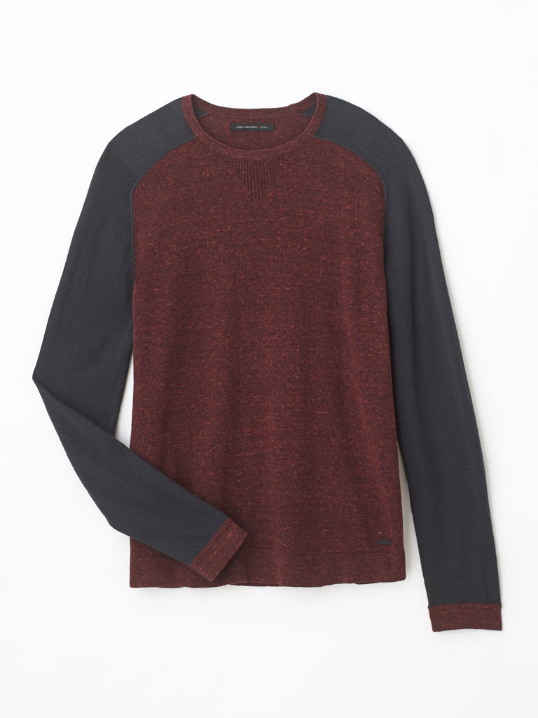 Sweater by John Varvatos