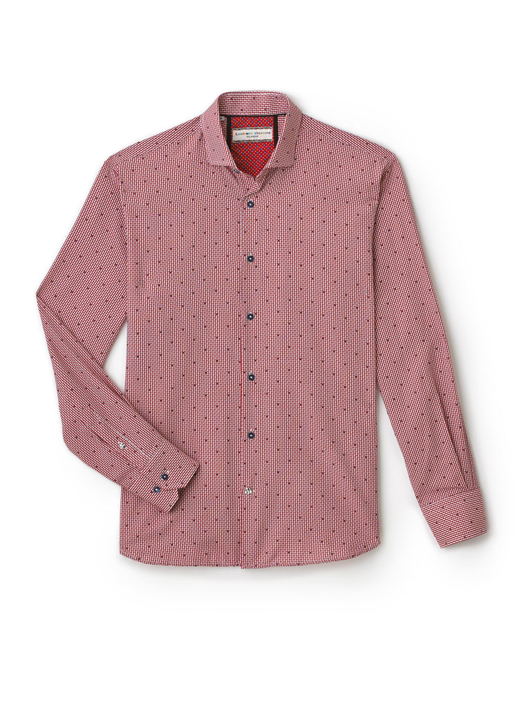 Sport Shirt by Tom James