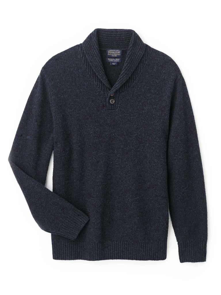 Sweater by Pendleton