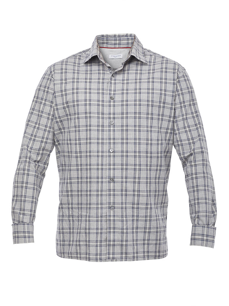 LS Fancy Sportshirt