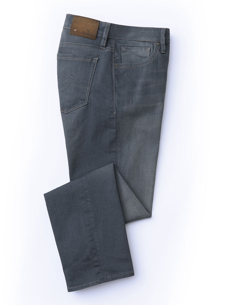Relaxed Fit Jean by 34 Heritage