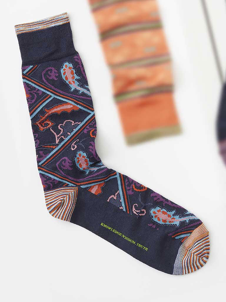 Socks by Robert Graham