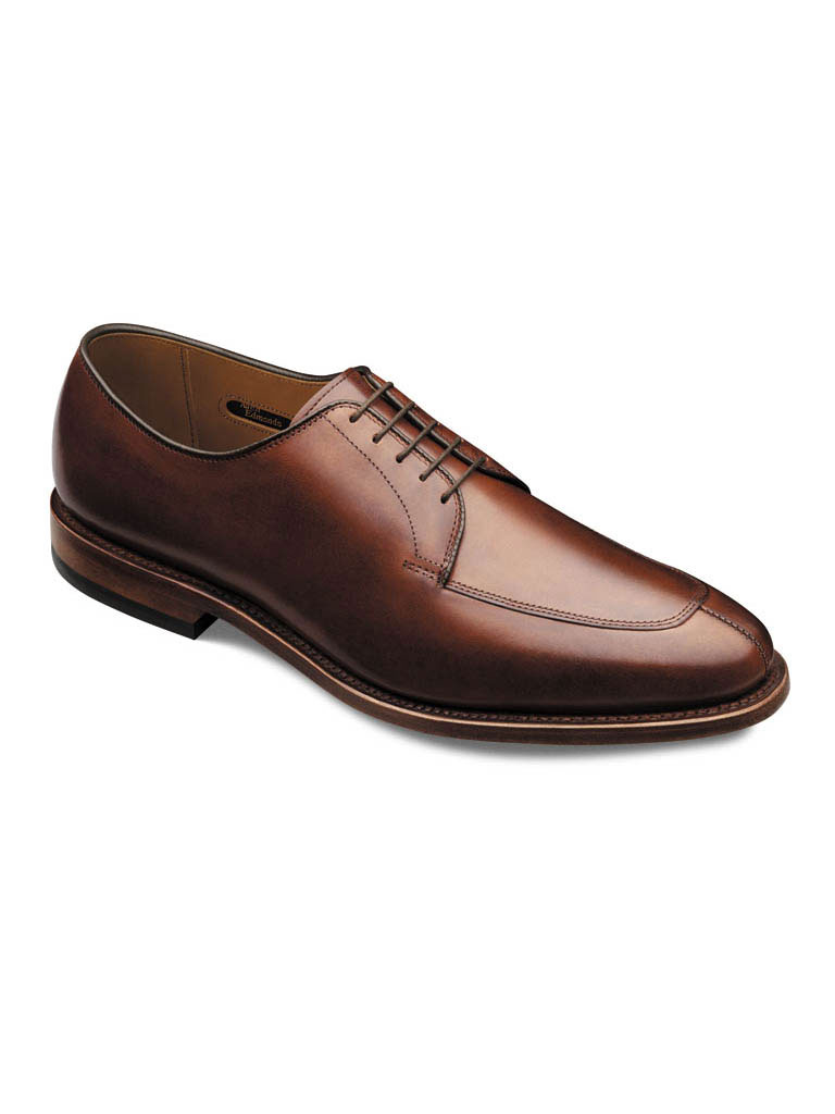 Delray Chili Burnished Calf