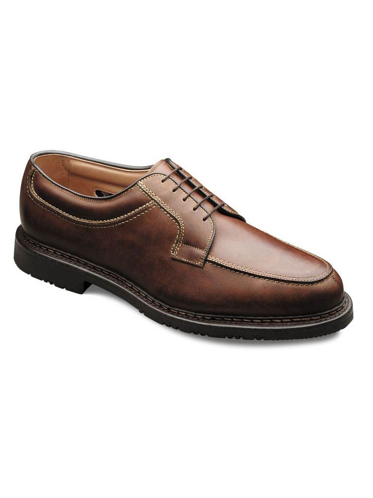 Wilbert Brown Leather