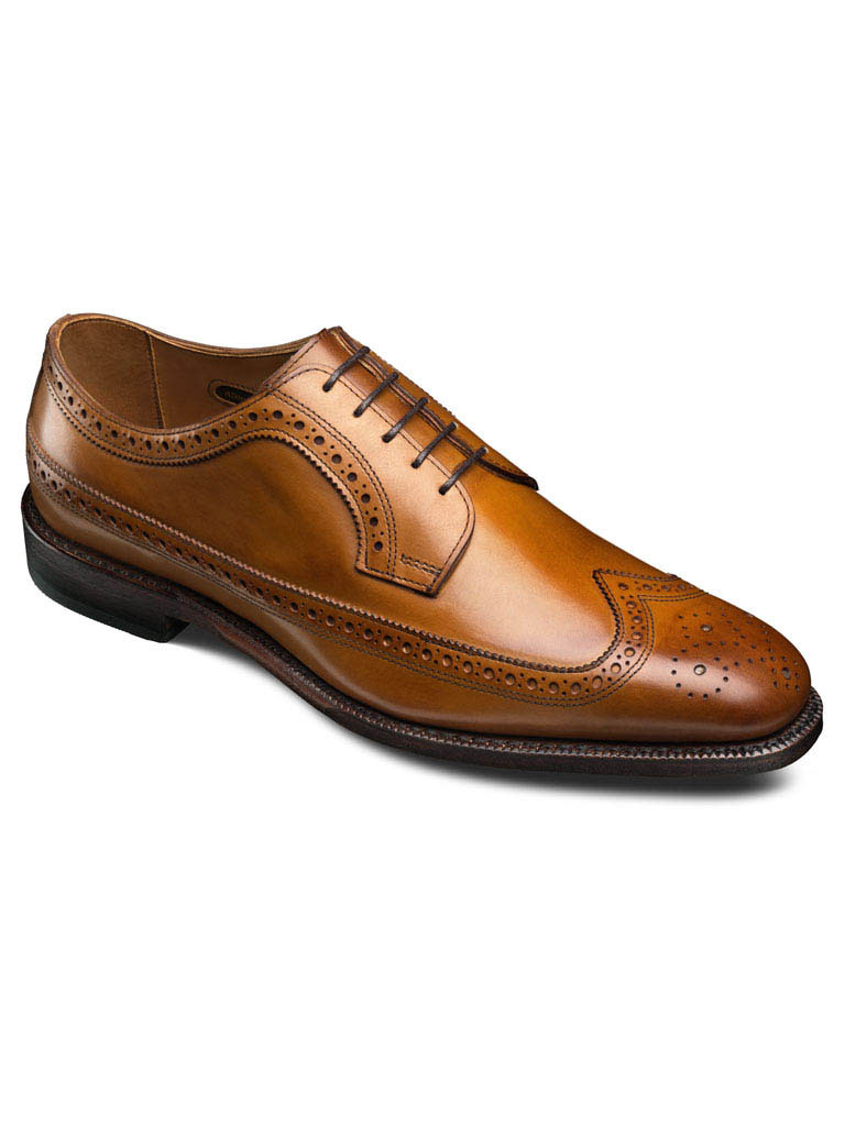 Walnut Burnished Calf