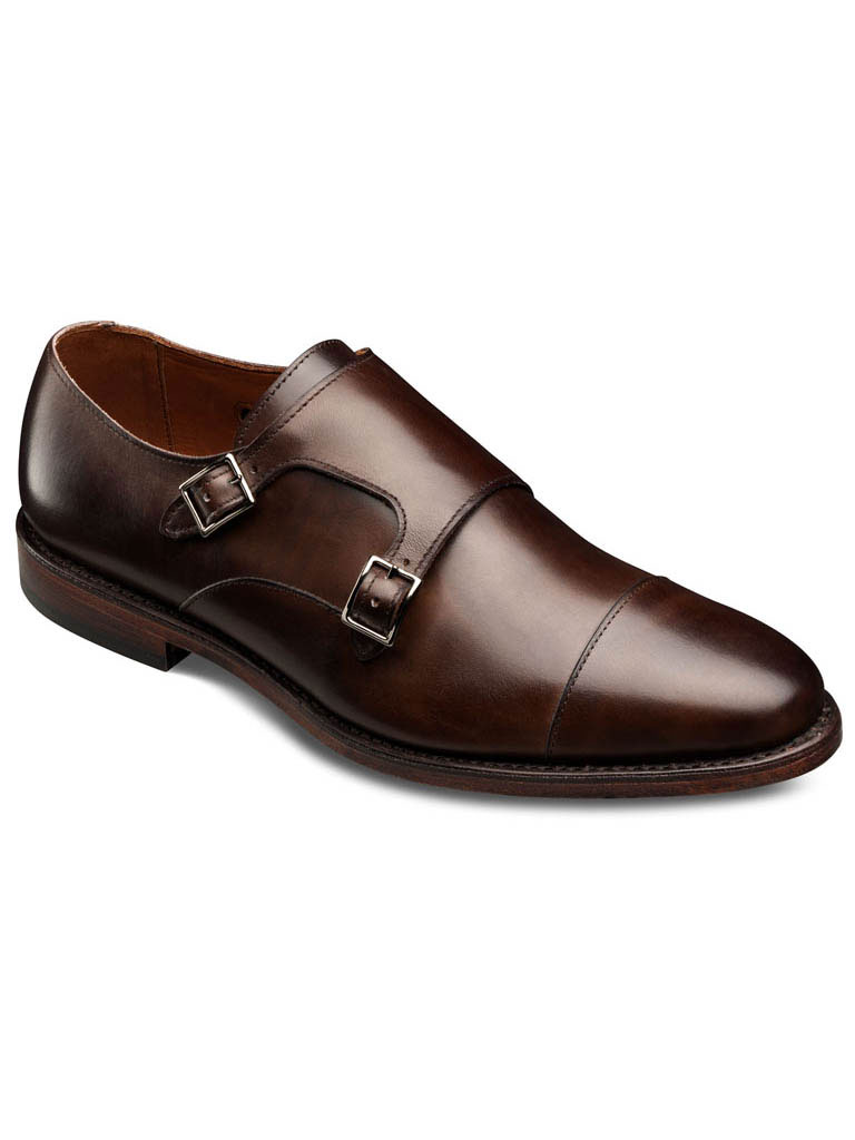 Mora 2.0 Brown Burnished Calf