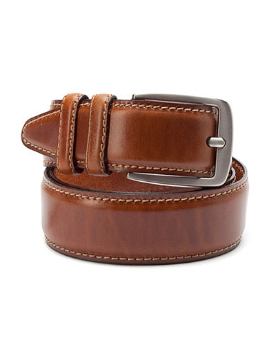 YUKON BELT BY ALLEN EDMONDS
