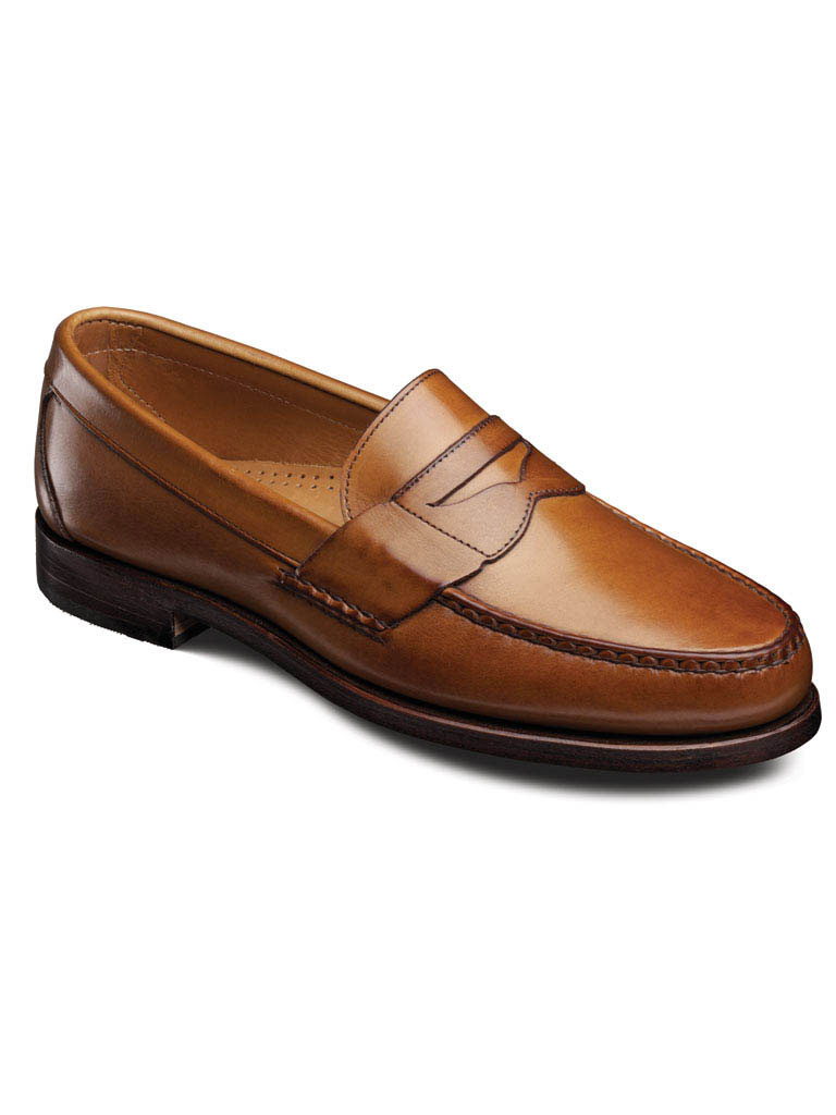 Cavanaugh Walnut Burnished Calf