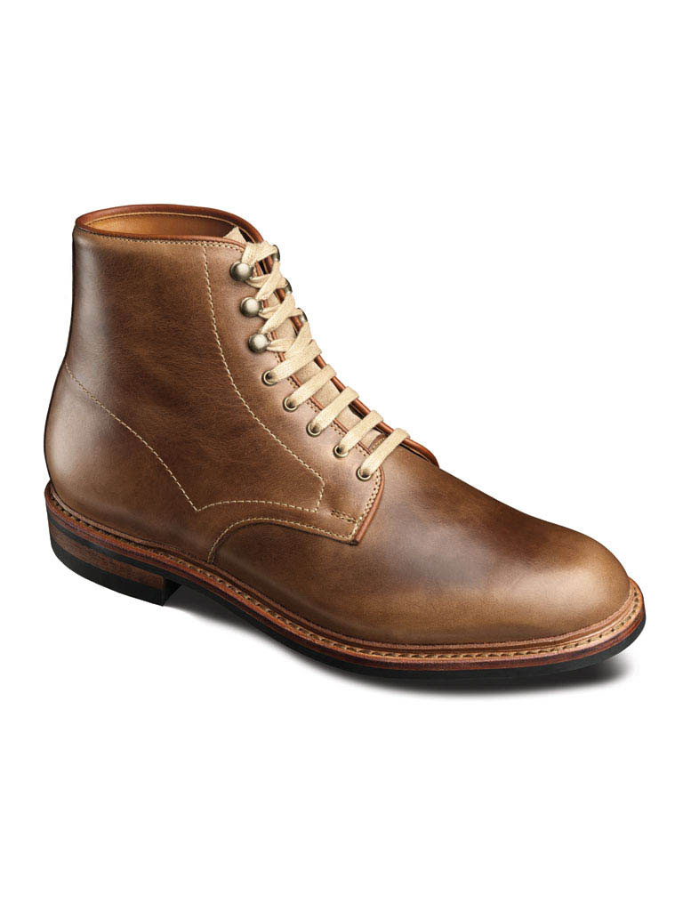 Higgins Mill Natural Chromexcel® Leather